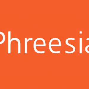Stock PHR logo