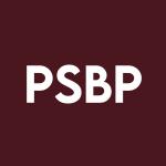 Stock PSBP logo