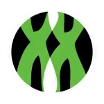 Stock PSNL logo