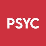 Stock PSYC logo
