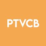 Stock PTVCB logo