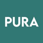 Stock PURA logo