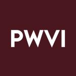 Stock PWVI logo