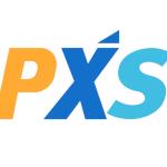 Stock PXS logo
