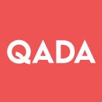 Stock QADA logo