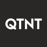 QTNT Stock Logo
