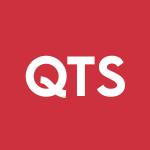 Stock QTS logo