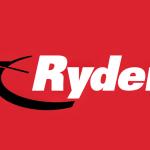 R Stock Logo
