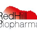Stock RDHL logo