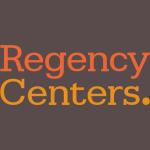 REG Stock Logo