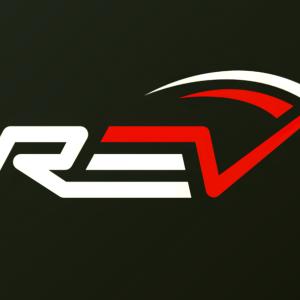 Stock REVG logo