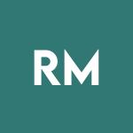 Stock RM logo