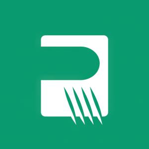 Stock ROG logo