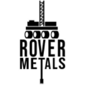 Stock ROVMF logo