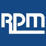 RPM Stock Logo