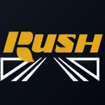 RUSHA Stock Logo