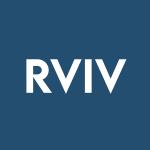 RVIV Stock Logo