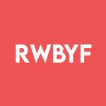 Stock RWBYF logo