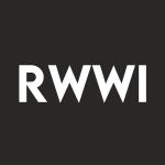 Stock RWWI logo