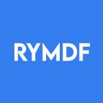 RYMDF Stock Logo