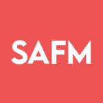 Stock SAFM logo