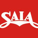 Stock SAIA logo