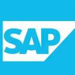 SAP Stock Logo