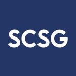 Stock SCSG logo