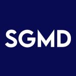 Stock SGMD logo