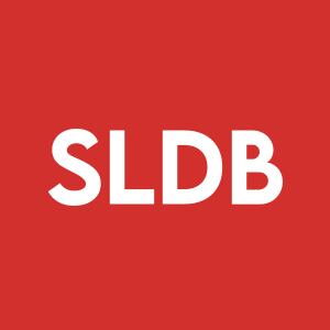 SLDB Stock Logo