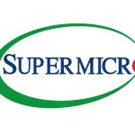 Stock SMCI logo