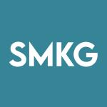Stock SMKG logo