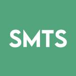 Stock SMTS logo