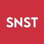 Stock SNST logo