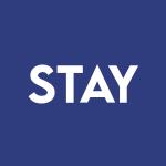 Stock STAY logo