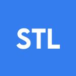 Stock STL logo