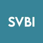 Stock SVBI logo