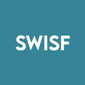 Stock SWISF logo