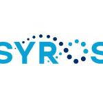 SYRS Stock Logo