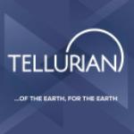 Stock TELL logo