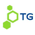 Stock TGTX logo