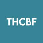 THCBF Stock Logo