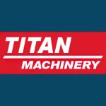 TITN Stock Logo