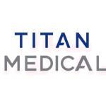Stock TMDI logo