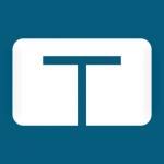 Stock TNDM logo
