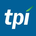 Stock TPIC logo