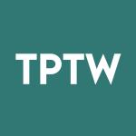 TPTW Stock Logo