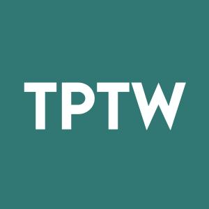 Stock TPTW logo