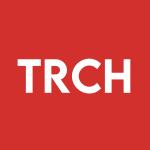 Stock TRCH logo