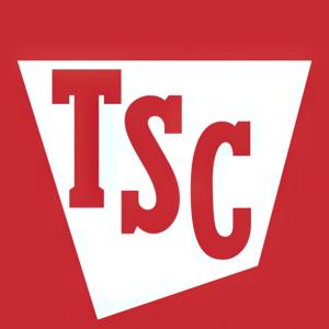 Stock TSCO logo